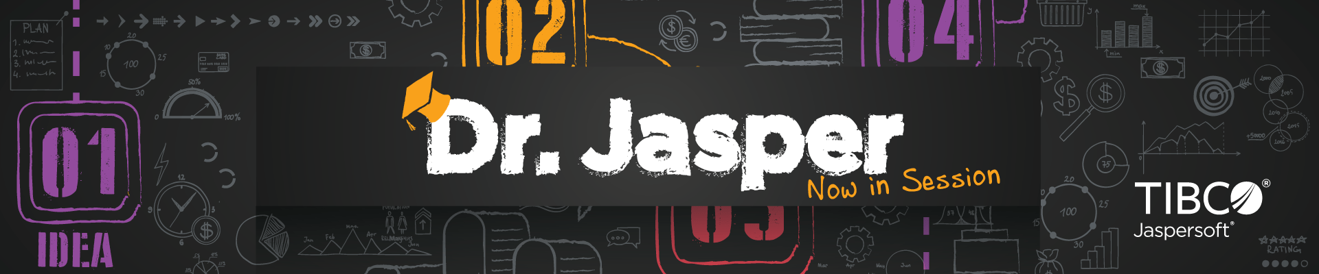 Dr. Jaspersoft Office Hours